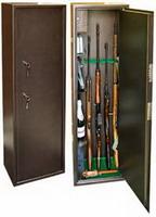 Хранение охотничьего оружия